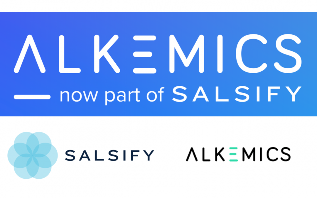Salsify Buys Alkemics – Why It's a Big Deal (and Why Sitation is Excited About It!)